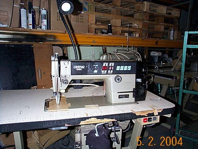 Refurbished Sewing Machines, Industrial Refurbished Sewing